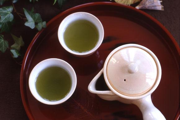 荒茶仕立て煎茶トップ