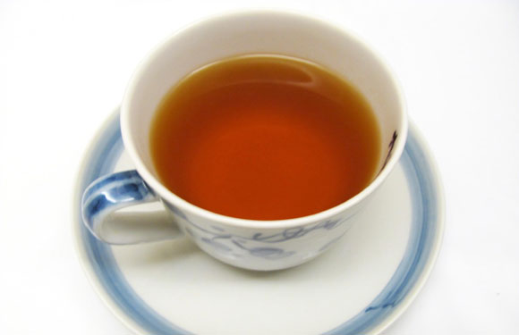 白川の紅茶ティーパックトップ